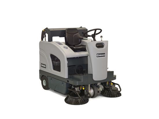 Advance SW400 Warehouse Sweeper