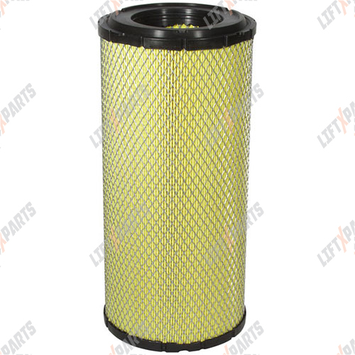 CLARK Forklift Air Filters - 1241080