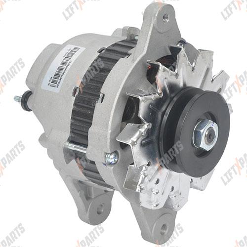 CLARK Forklift Alternators - 3768023-NEW