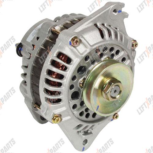 CLARK Forklift Alternators - 920244